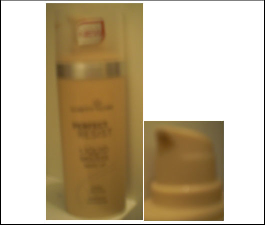 Liquid Mousse Make-Up von Catrice, Nuance: Perfect Sand 030
