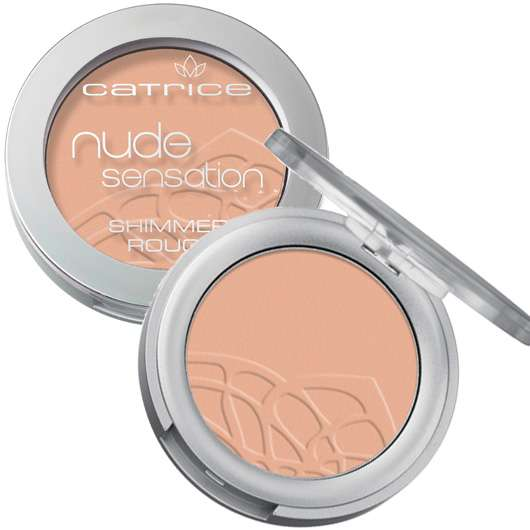 "Catrice Trend Collection ""Nude Sensation"""