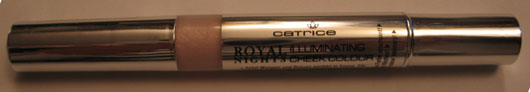 Catrice Trend Collection ROYAL LIGHTS Illuminating Cheek Colour