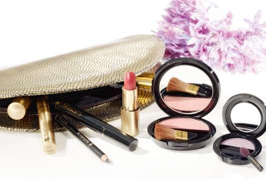 Silvester Make-up von Dr.Hauschka Kosmetik