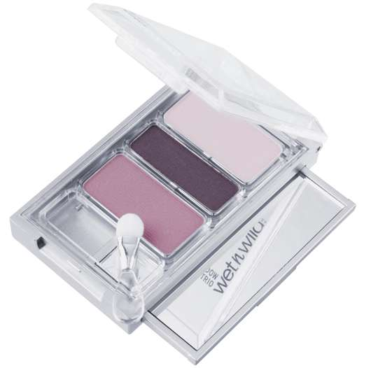 wet n wild MegaEyes Eyeshadow Trio (Rosa), Quelle: MBP Markwins Beauty Products GmbH