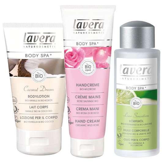 German Natural Skin Care Brands