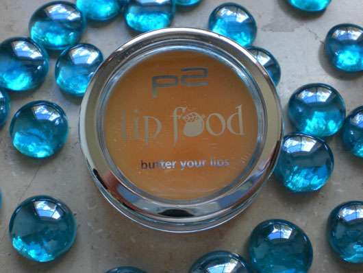p2 lip food butter your lips