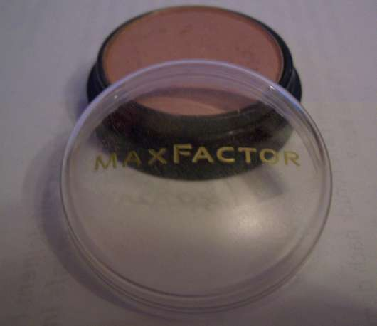 "Max Factor Earth Spirits Eyeshadow, Farbe: ""114 Rose Whisper"""