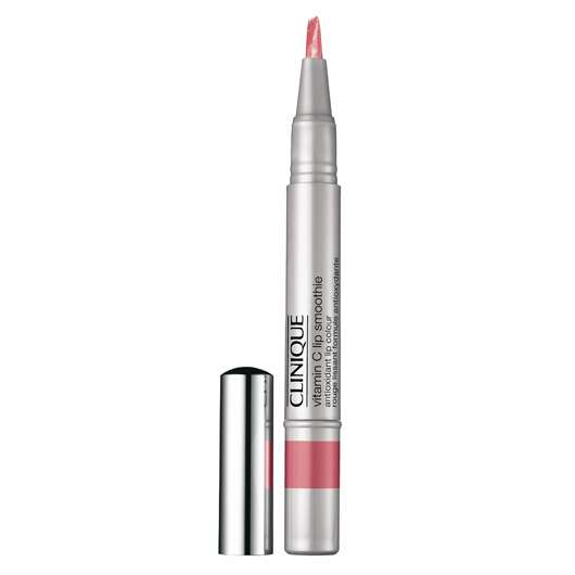 Clinique Vitamin C Lip Smoothie Antioxidant Lip Colour (# Pink Me Up), Quelle: Clinique Division / Estée Lauder Companies GmbH