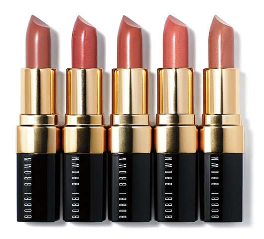 BOBBI BROWN Metallic Lip Color, Quelle: Estée Lauder Companies GmbH / Bobbi Brown Division