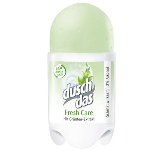 duschdas Fresh Care Roll-On