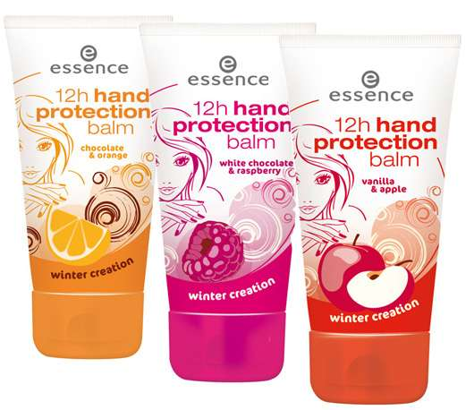 "essence trend edition ""12h hand protection balm – winter creation"""