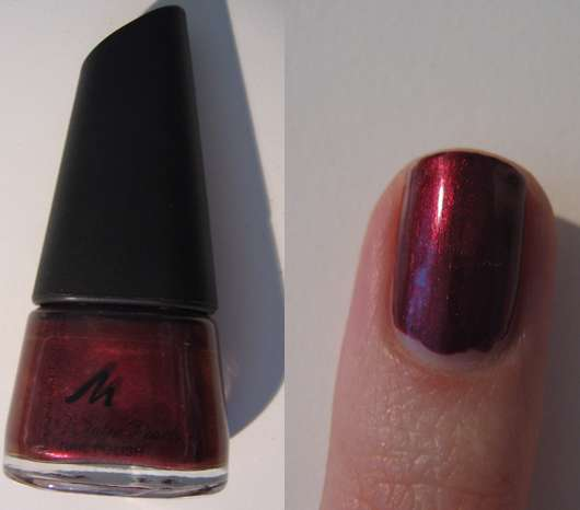 Manhattan Cosmetics Winter Pearls Nail Polish, Farbe: 10
