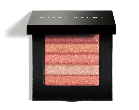BOBBI BROWN Shimmer Brick, Farbe: Nectar, Quelle: Estée Lauder Companies GmbH / Bobbi Brown Division