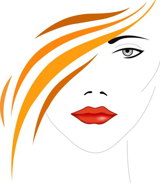 Das perfekte Rot für rotes Haar, Quelle: ASTOR / Coty Deutschland GmbH