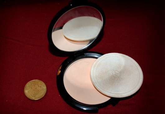 Rouge Bunny Rouge Perfektionierender Puder, Nuance: Piano Forte