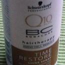 Schwarzkopf Professional BC Bonacure Hairtherapy Time Restore Shine Spray