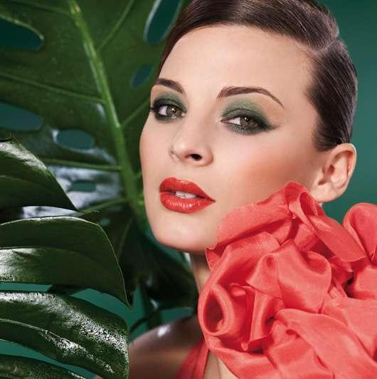 Make up Factory Trend Colors Frühjahr/Sommer 2010
