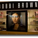 Bobbi Brown Studio in der Mönckebergstraße 16 in Hamburg, Quelle: mel@pinkmelon.de