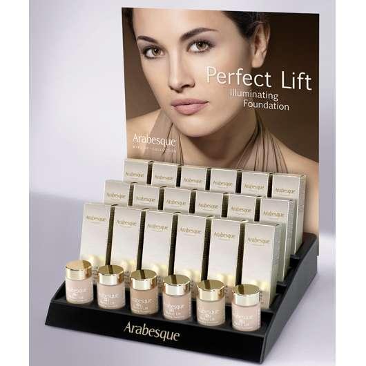 ARABESQUE Perfect Lift Illuminating Foundation
