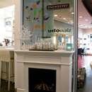 Snowberry jetzt bei RR Cosmetics im Salon Udo Walz