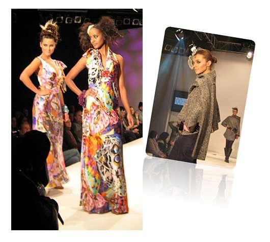 lavera SHOWFLOOR BERLIN: Mode, Make up und Mascara