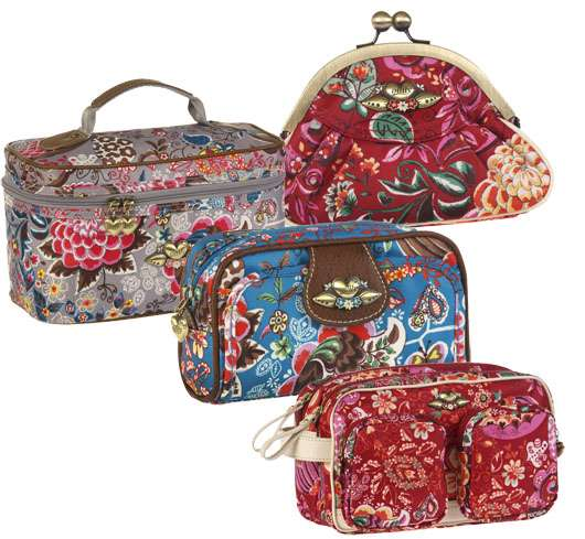 """Oilily """"Painted Flowers Collection"""""""