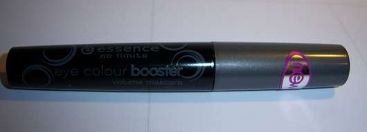 essence no limits eye colour booster volume mascara, Farbe: 04 beauty queen