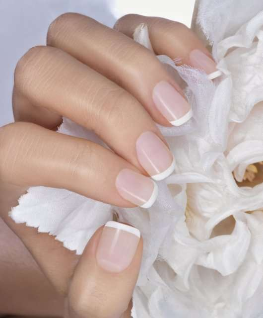 ARTDECO French Manicure Look