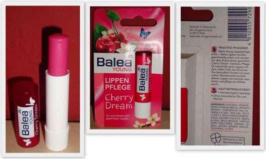 """Balea Young Lippenpflege """"Cherry Dream"""""""