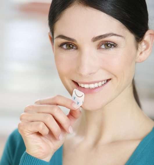 Lippenbläschen einfach wegkleben mit Compeed®