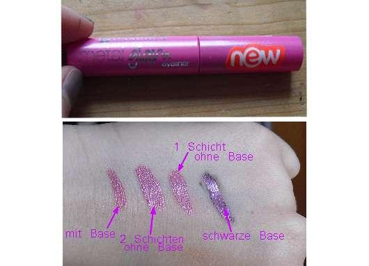 essence metal glam eyeliner, Farbe: 06 pinkadelic