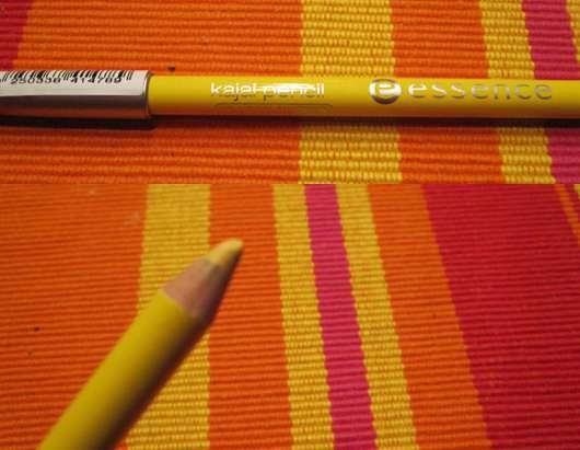 essence kajal pencil, Farbe: 17 neon sweetie