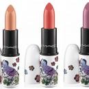 Lipsticks, Quelle: Estée Lauder Companies GmbH / M·A·C Division
