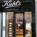 KIEHL'S SINCE 1851 MIT NEUEM STORE IN FRANKFURT AM MAIN