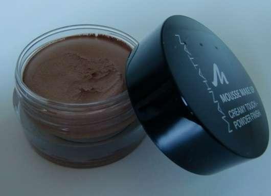 Manhattan Mousse Make Up, Nuance: 72 Beige