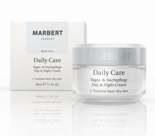 MARBERT Daily Care