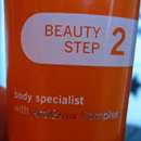 "Senzera Cosmetics ""lotion against ingrown hair"""