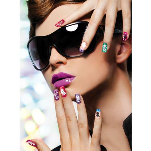 BeYu Addicted 2 Nails