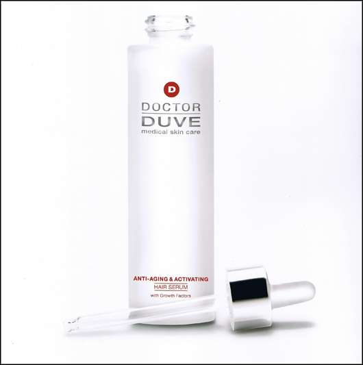 DOCTOR DUVE Anti-Aging & Activating Hair Serum