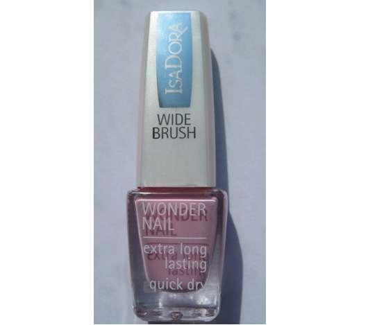 ISADORA WonderNail, Farbe: 615 Bardot Pink