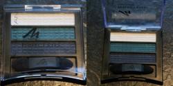 Produktbild zu MANHATTAN Perfect Eyes Eyeshadow – Farbe: Water Effects