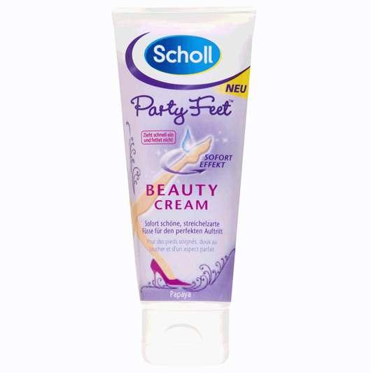Scholl Party Feet Beauty Cream