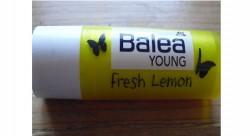 Produktbild zu Balea Young Lippenpflege Fresh Lemon