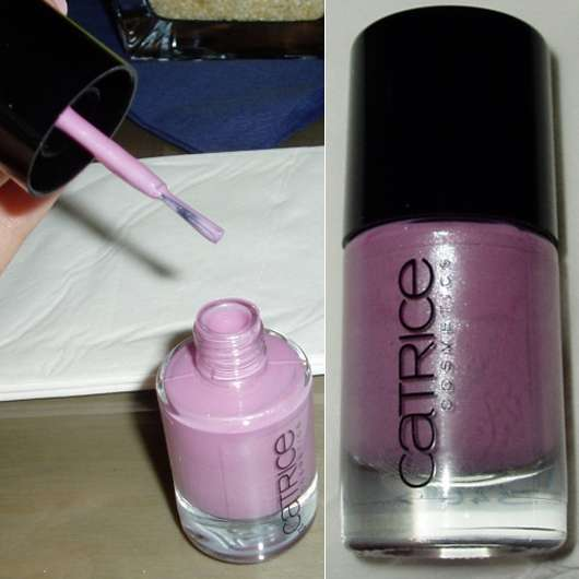 Catrice Ultimate Nail Lacquer, Farbe: 140 Let's Mauve On!