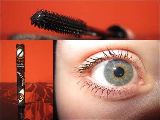 Catrice Lash Sensation Mascara, Farbe: 010 Carbon Black