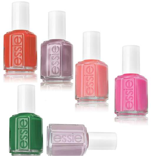 essie Summer Collection 2010