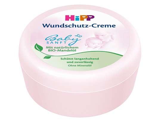 HiPP Babysanft Wundschutz-Creme