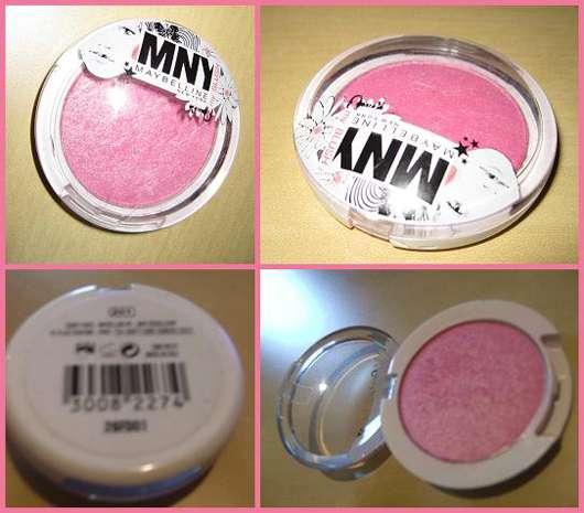 MNY Blush, Farbe: 201 (schimmernd Pink)