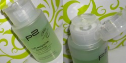Produktbild zu p2 cosmetics Soft Nailpolish Remover