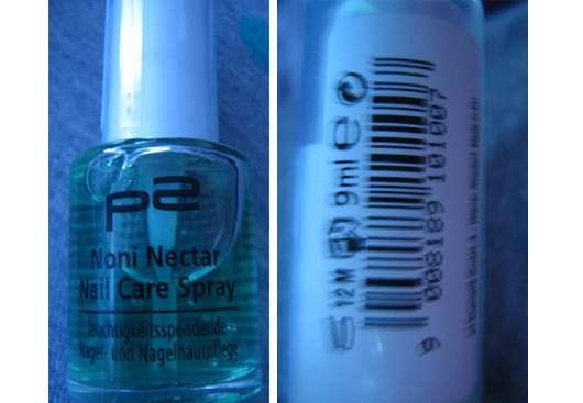 p2 Noni Nectar Nail Care Spray