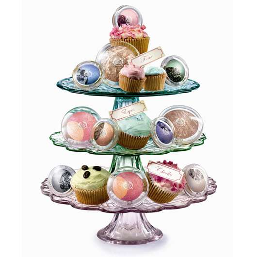 BAKED-TO-LAST-COLOURS KOLLEKTION VON THE BODY SHOP®