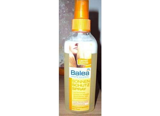Test Hitzeschutzprodukte Ich Hab Die Haare Schön Balea