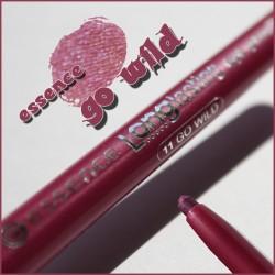 Produktbild zu essence long lasting eye pencil – Farbe: 11 be wild